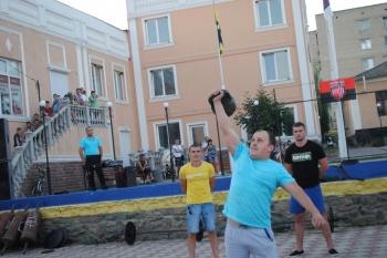 Перші Богатирські Ігри Балтщини - 07