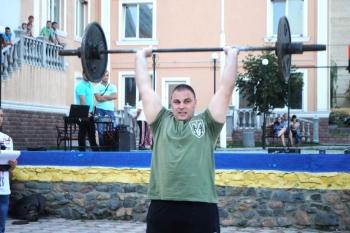 Перші Богатирські Ігри Балтщини - 08