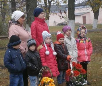 День визволення України від фашистських загарбників - Лісничівка-2