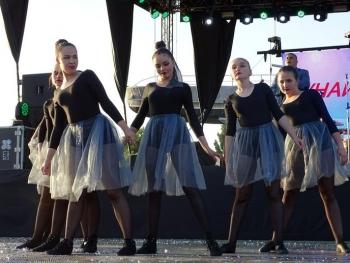 Фестиваль мистецтв «Дунайска весна -2018» - Ізмаїл - 01