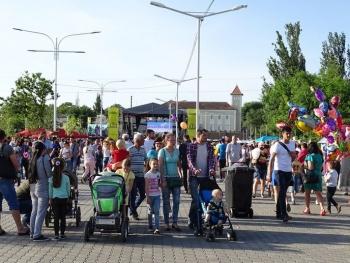 Фестиваль мистецтв «Дунайска весна -2018» - Ізмаїл - 05