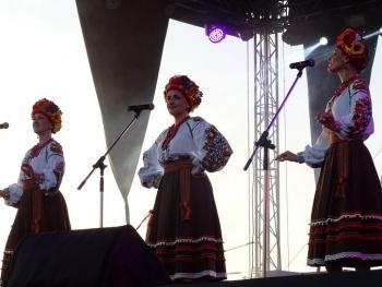 Фестиваль мистецтв «Дунайска весна -2018» - Ізмаїл - 11