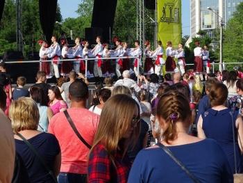 Фестиваль мистецтв «Дунайска весна -2018» - Ізмаїл - 15