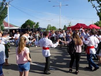 Фестиваль мистецтв «Дунайска весна -2018» - Ізмаїл - 16