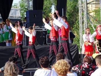 Фестиваль мистецтв «Дунайска весна -2018» - Ізмаїл - 17