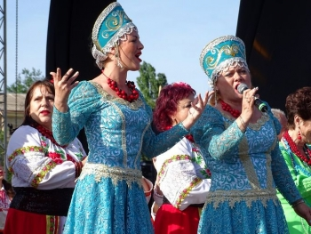 Фестиваль мистецтв «Дунайска весна -2018» - Ізмаїл - 14