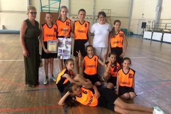 турнир по баскетболу «Гости Занзибара» - Измаил - 01