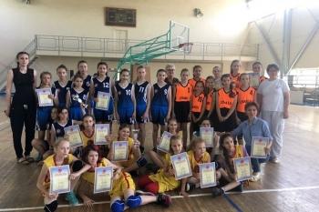 турнир по баскетболу «Гости Занзибара» - Измаил - 03