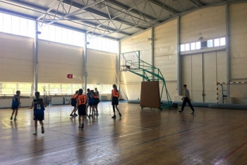 турнир по баскетболу «Гости Занзибара» - Измаил - 04