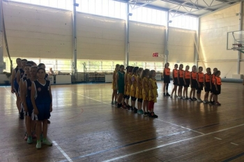 турнир по баскетболу «Гости Занзибара» - Измаил - 05