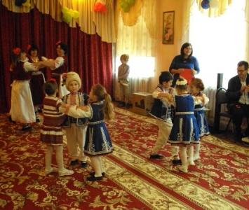 Детсад «Буратино» - с.Виноградовка Арцизского района - 03