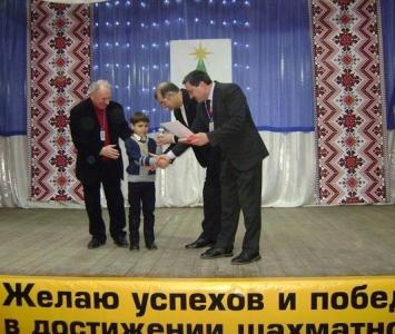 Болгарский шахматный турнир - Измаил - 02