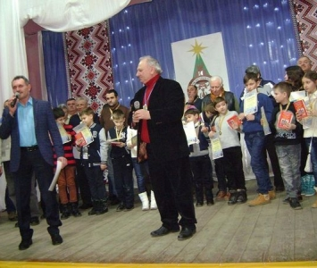 Болгарский шахматный турнир - Измаил - 03