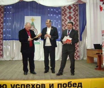 Болгарский шахматный турнир - Измаил - 04