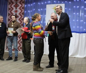 Болгарский шахматный турнир - Измаил - 05