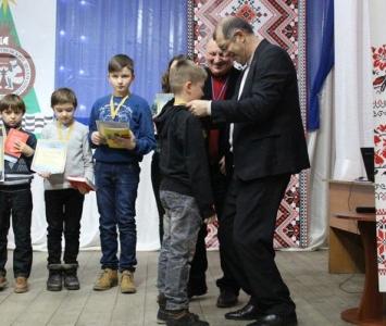 Болгарский шахматный турнир - Измаил - 06