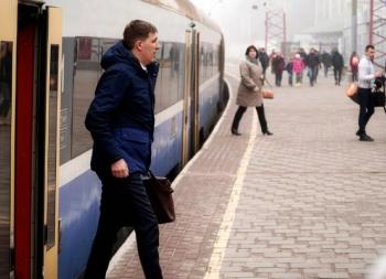 потяг Одеса - Кишинів - 02