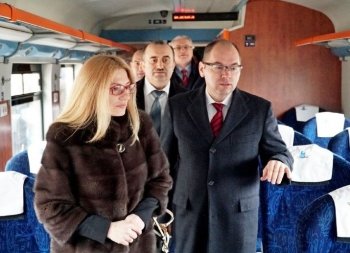 потяг Одеса - Кишинів - 03