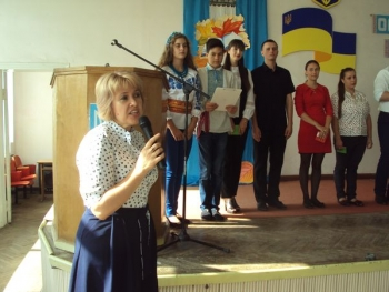 Арцизская районная педагогическая конференция - 04