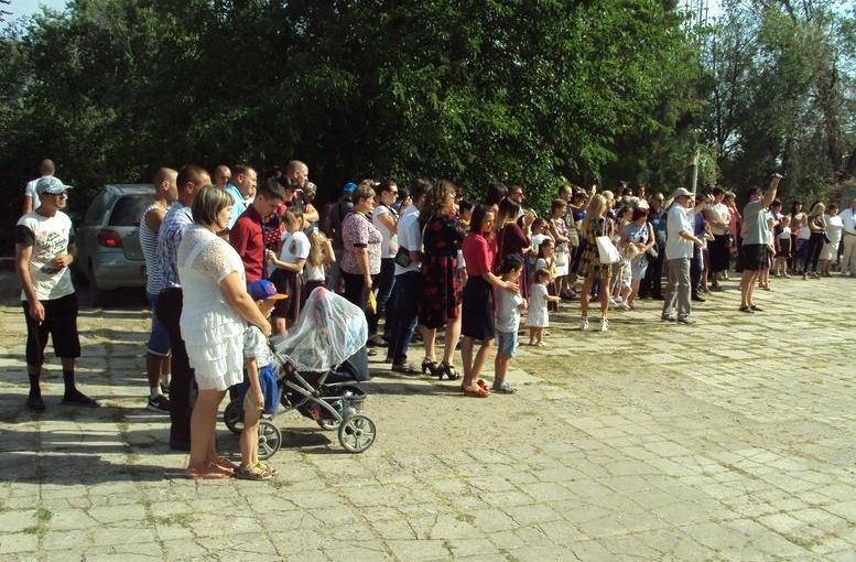 Теплица - 200-летний юбилей - 05