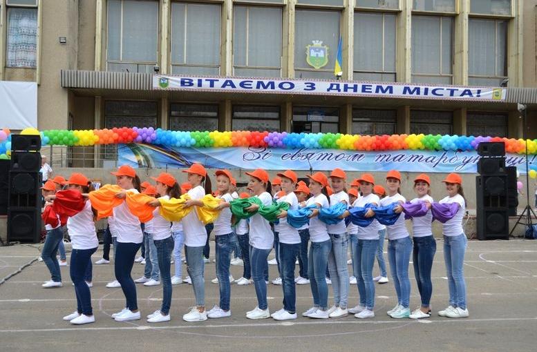 Татарбунари святкують 380-річчя - 01