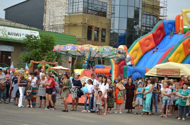 Татарбунари святкують 380-річчя - 02