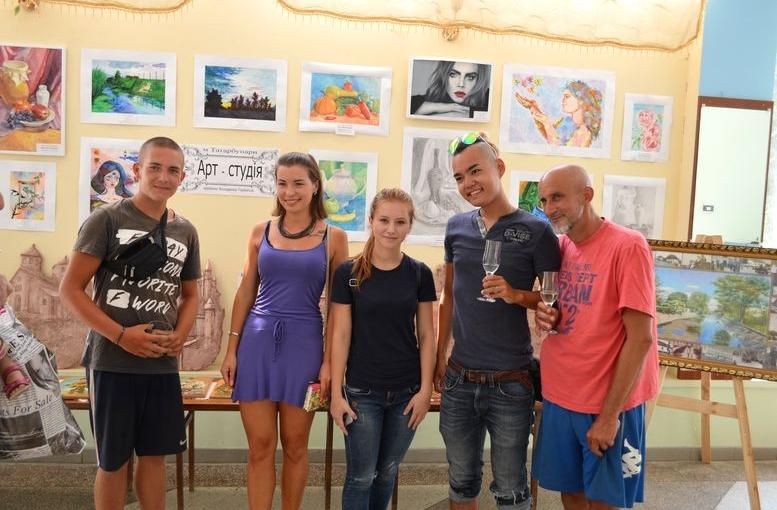 Татарбунари святкують 380-річчя - 03
