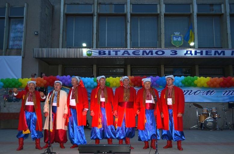 Татарбунари святкують 380-річчя - 07