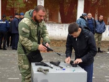 турнир по стрельбе из пневматического оружия среди силовых структур - 03