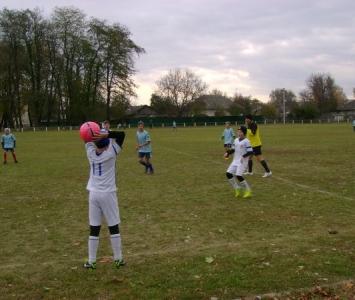 Міжобласні змагання з футболу - Саврань - 5