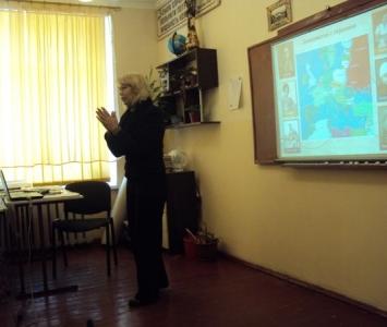 У Саврані вшанували пам'ять жертв Холокосту - 01