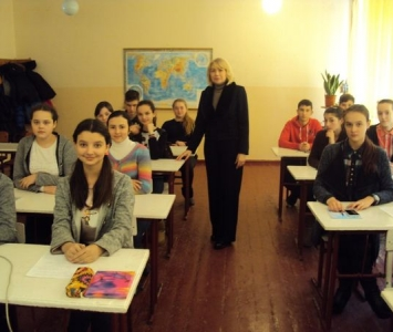 У Саврані вшанували пам'ять жертв Холокосту - 02