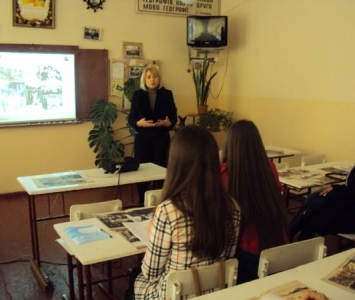 У Саврані вшанували пам'ять жертв Холокосту - 03
