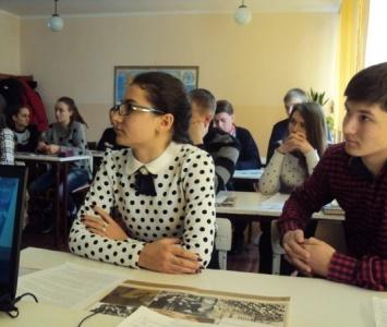 У Саврані вшанували пам'ять жертв Холокосту - 04