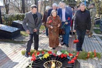 73 річниця визволення Балти від німецько-фашистських загарбників - 04