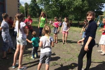 День захисту дітей - Миколаївський район - 4