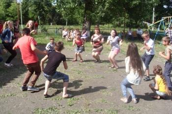 День захисту дітей - Миколаївський район - 3