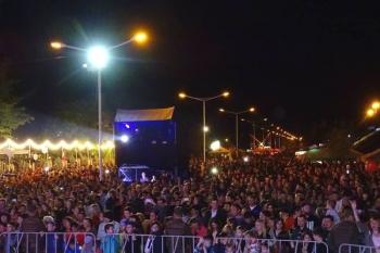 Фестиваль мистецтв «Дунайська весна» - Ізмаїл - 05
