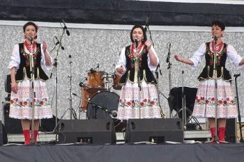 Фестиваль мистецтв «Дунайська весна» - Ізмаїл - 07