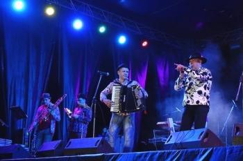 Фестиваль мистецтв «Дунайська весна» - Ізмаїл - 09