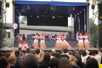 Фестиваль мистецтв «Дунайська весна» - Ізмаїл - 11