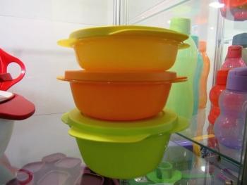 посуда Tupperware - 01