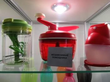 посуда Tupperware - 02