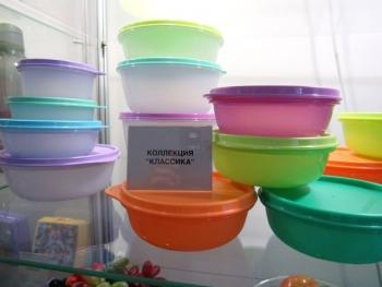 посуда Tupperware - 04