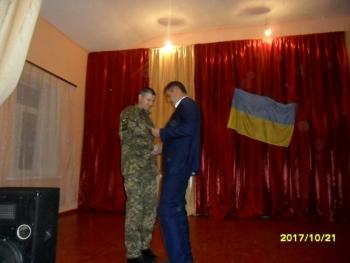 День села - Скосарівка - 08