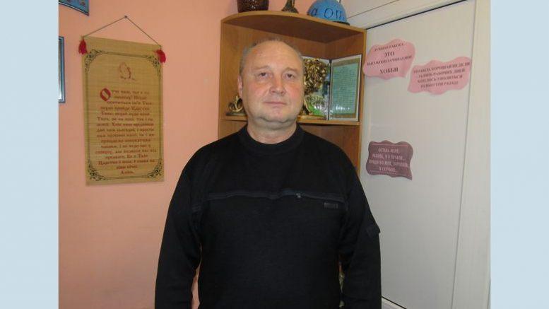 Анатолий ЖИВОРА