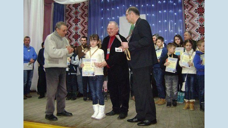 Болгарский шахматный турнир - Измаил