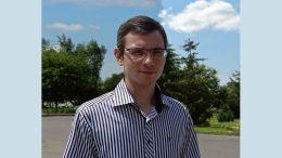 Тарас БОЙКО, голова Ширяївської райдержадміністрації