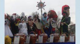 Фестиваль «Різдвяний вертеп» - Роздільна