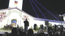 Різдво Христове - святкування в Арцизі
